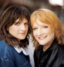 Booking Indigo Girls