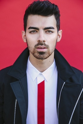 Book Joe Jonas