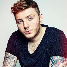 Booking James Arthur