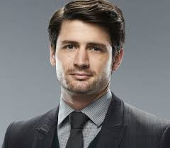 Booking James Lafferty