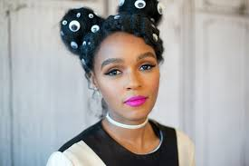 Booking Janelle Monae