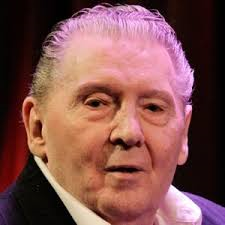 Booking Jerry Lee Lewis