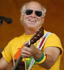 Booking Jimmy Buffett