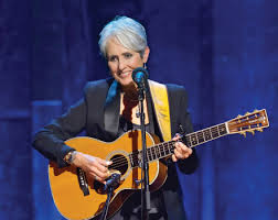 Booking Joan Baez