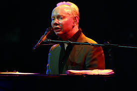 Booking Joe Jackson