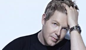 Booking John Digweed