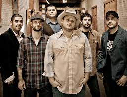 Booking Josh Abbott Band
