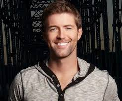 Booking Josh Turner