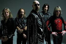 Book Judas Priest