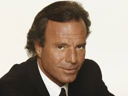 Book Julio Iglesias