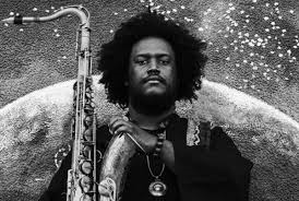 Booking Kamasi Washington