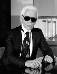 Booking Agent for Karl Lagerfeld