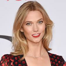 Booking Karlie Kloss