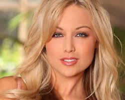 Booking Kayden Kross