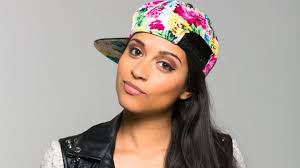 Booking Agent for Lilly Singh