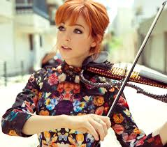 Book Lindsey Stirling