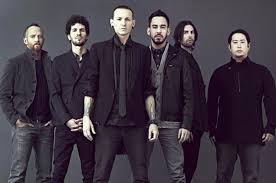 book Linkin Park