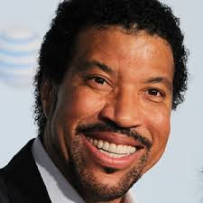 Booking Lionel Richie