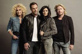 Booking Little Big Town