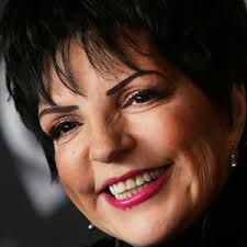 Booking Liza Minnelli