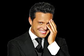 Booking Agent for Luis Miguel