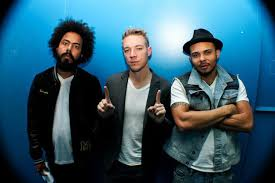 Booking Major Lazer