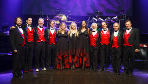 Booking Mannheim Steamroller