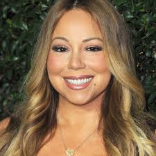 book Mariah Carey