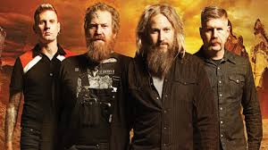 Booking Mastodon