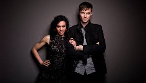 Booking Matt and Kim
