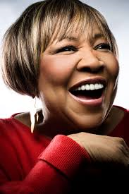 Booking Mavis Staples