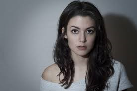 Booking Meg Myers