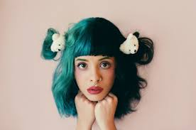 Booking Melanie Martinez