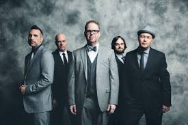 Booking MercyMe