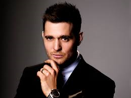 book Michael Buble