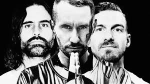 Book Miike Snow