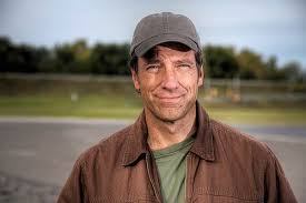 Booking Mike Rowe