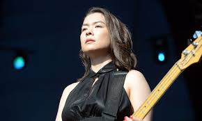 Booking Mitski