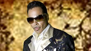 Booking Morris Day