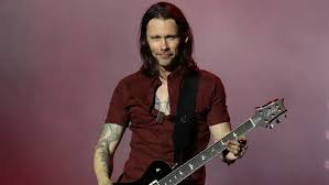 Booking Agent for Myles Kennedy