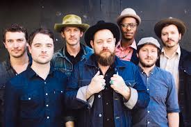 Booking Agent for Nathaniel Rateliff & The Night Sweats
