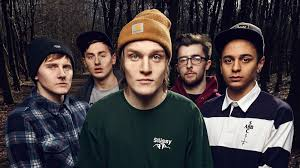Booking Neck Deep