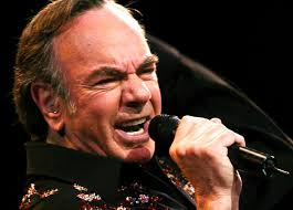 Booking Agent for Neil Diamond