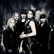 Booking Nightwish