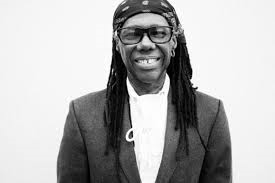 Booking Nile Rodgers