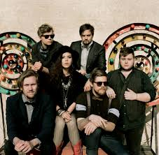 Booking Of Monsters and Men