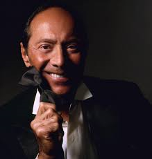 Booking Agent for Paul Anka