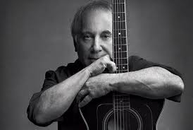 Booking Paul Simon