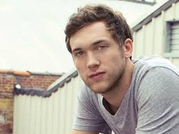Booking Phillip Phillips