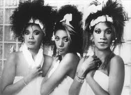 Booking Pointer Sisters